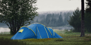 Best Family Tent for Bad Weather