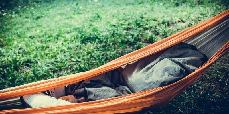 Hammock Sleeping Bags