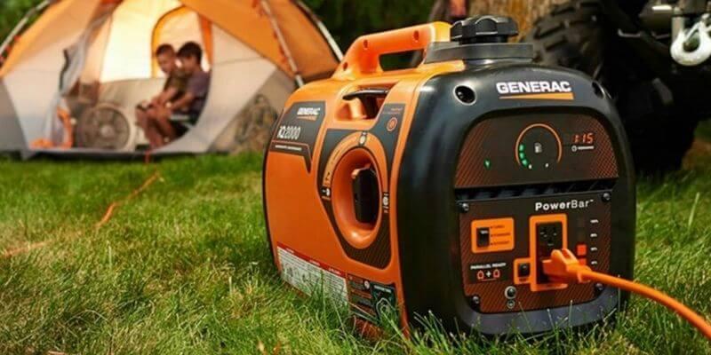 ground generator