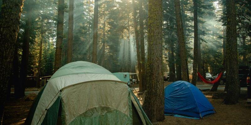Camping Etiquette 2