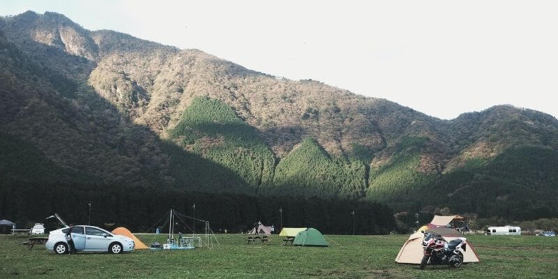Camping Etiquette 3