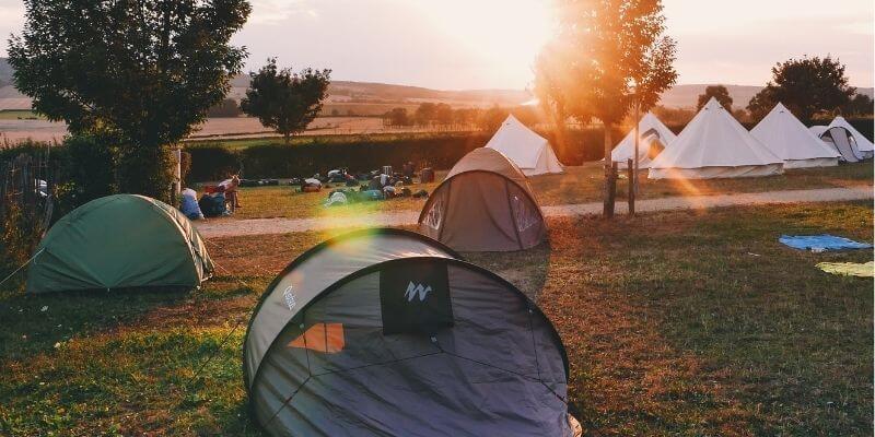 Camping Etiquette 4