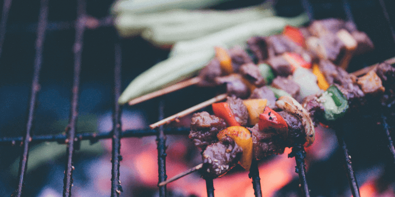 campfire food 9