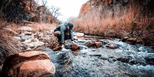 backpacking water filter 2