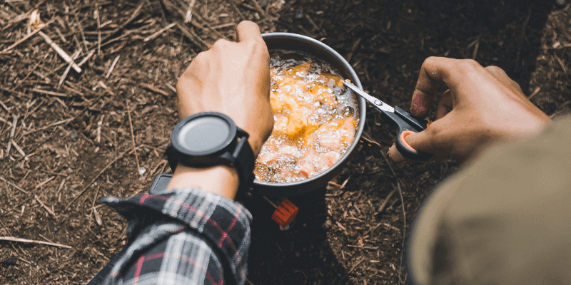 choose backpacking stove 3