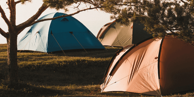 how to choose a camping tent 2