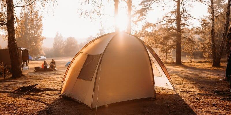 how to plan camping trip 1