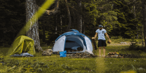 how to plan camping trip 6