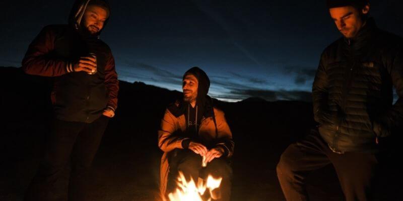winter camping 4