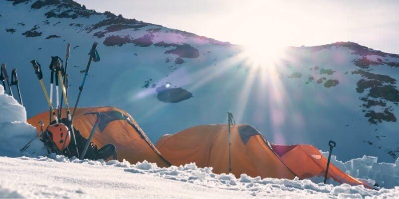 winter camping 5