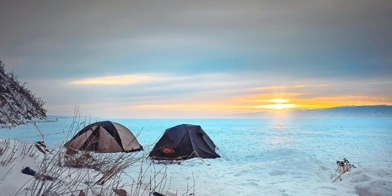 winter camping 6